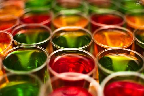 A dependência alcoólica em mulheres como se livrará dele